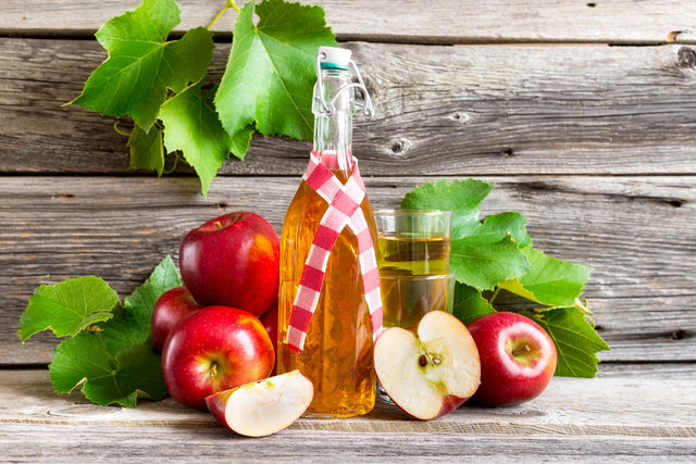 Рецепты яблочного сидра