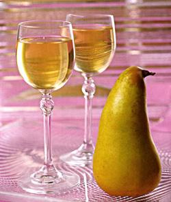 Готовим домашнее вино из груш