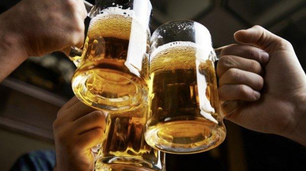 Можно ли пиво после тренировки