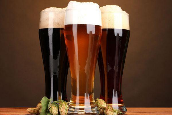 Какова калорийность спиртных напитков