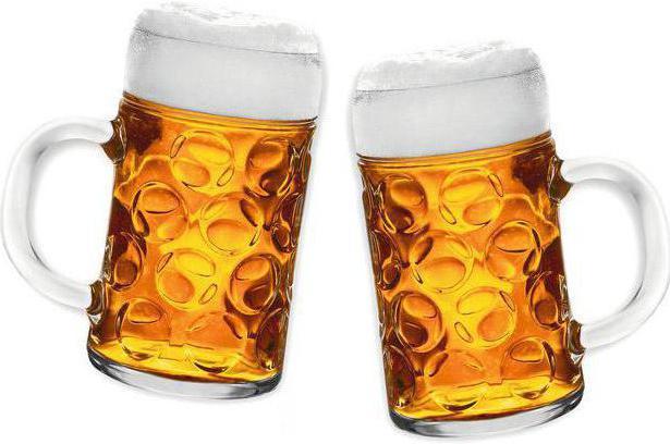 Крепость, плотность и удельный вес пива
