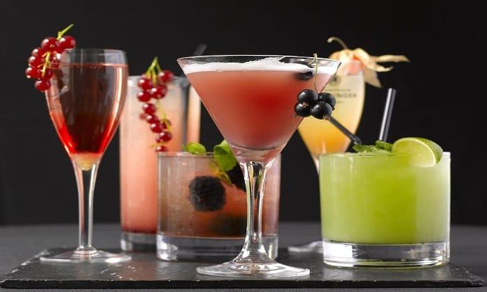 10 правил правильного употребления алкоголя