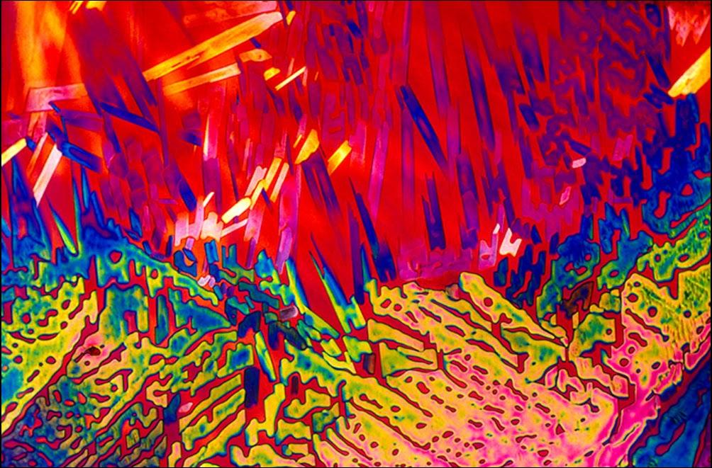 алкоголь под микроскопом фото тем