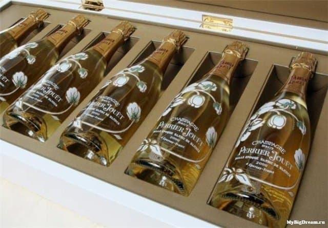 Количество бутылок в ящике вина