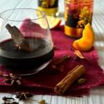 Готовим вино от простуды