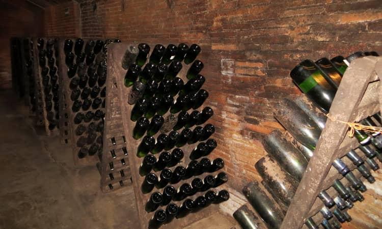 Как самому производить пастеризацию вина