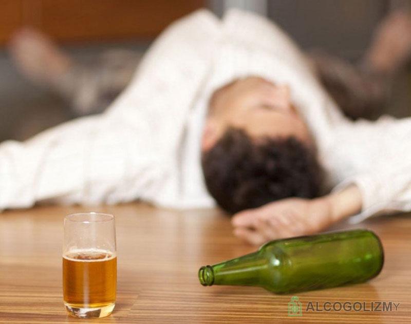 После длительного употребления алкоголя как восстановить организм